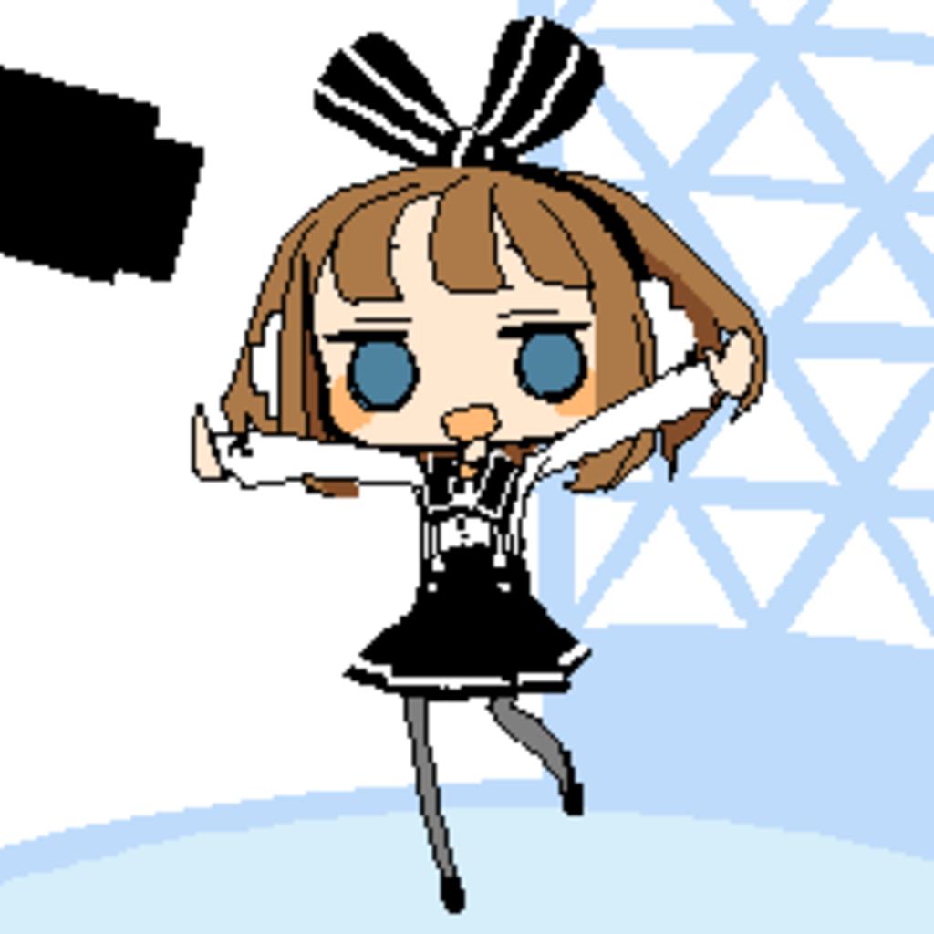 ユキヒちゃん