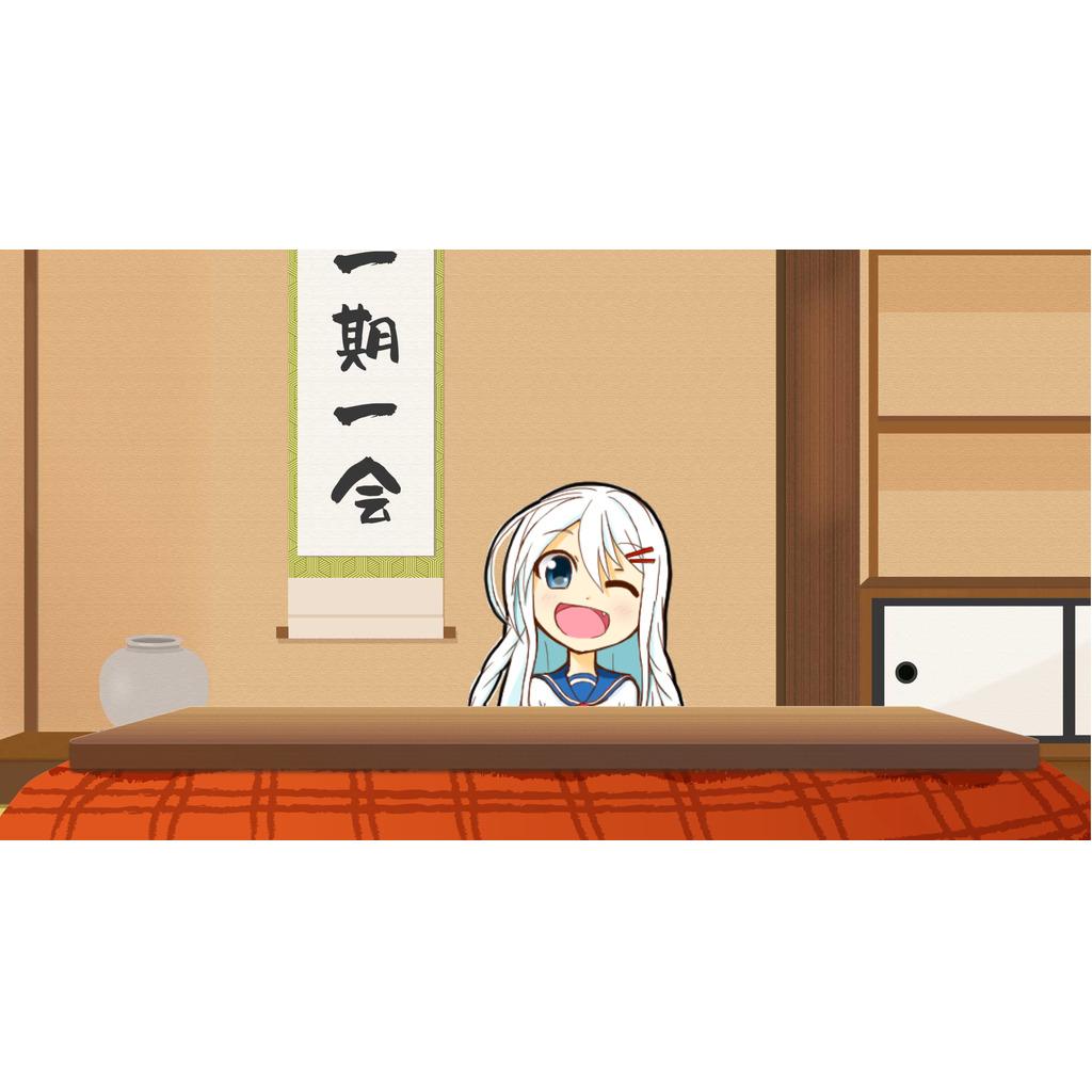 麻井七緒の生放送部屋