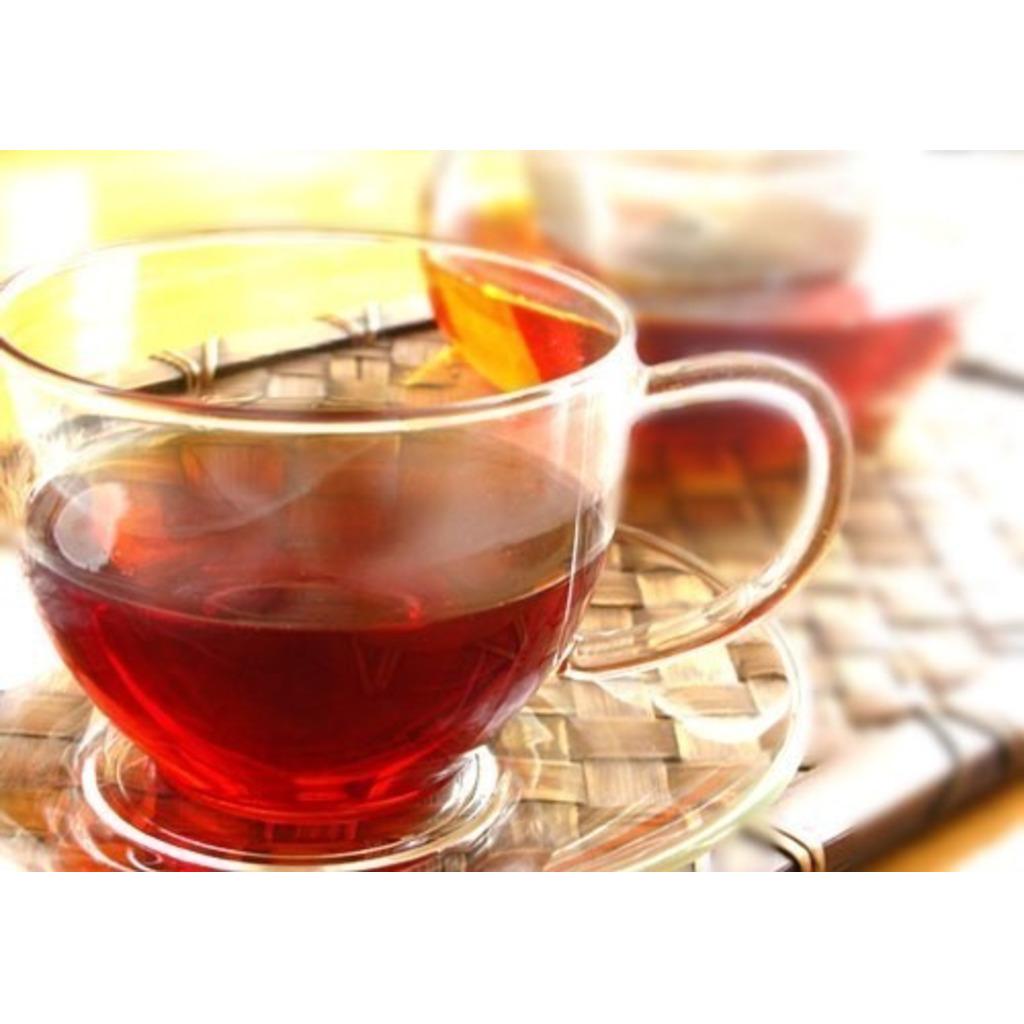喫茶lω・)お茶でもいかがですか?