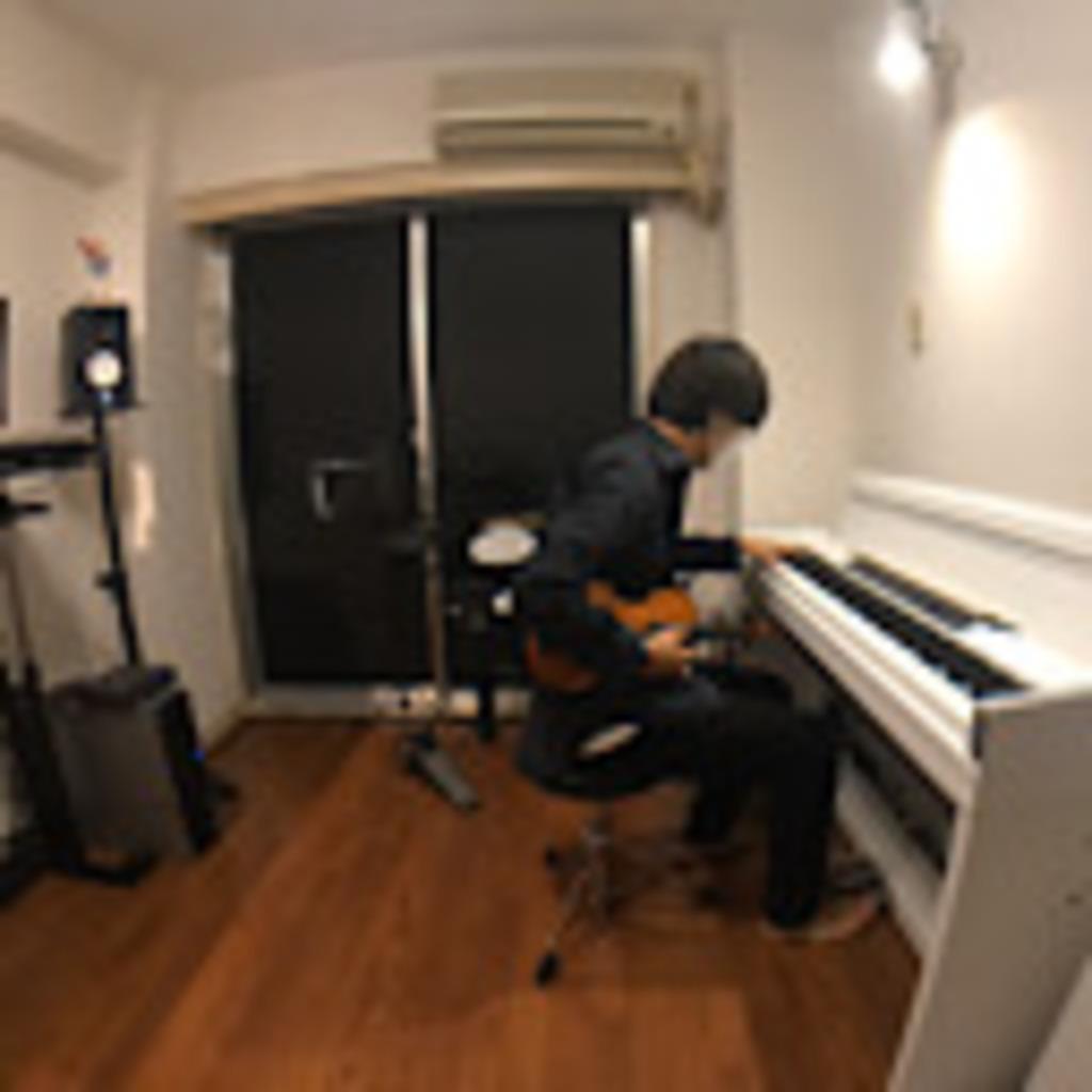 グンの音楽コミュニティ(DTM、音楽理論、演奏)