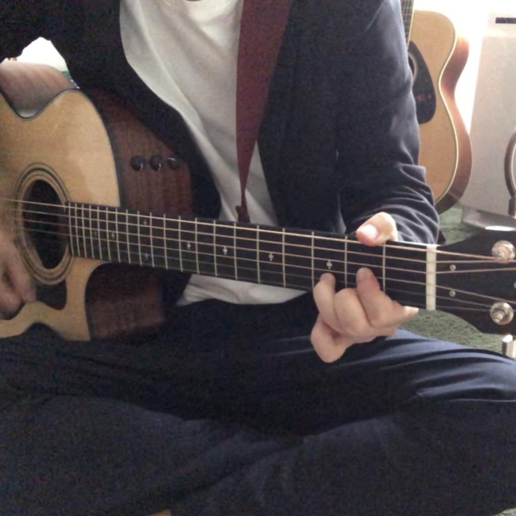ギター練習するコミュ(仮)
