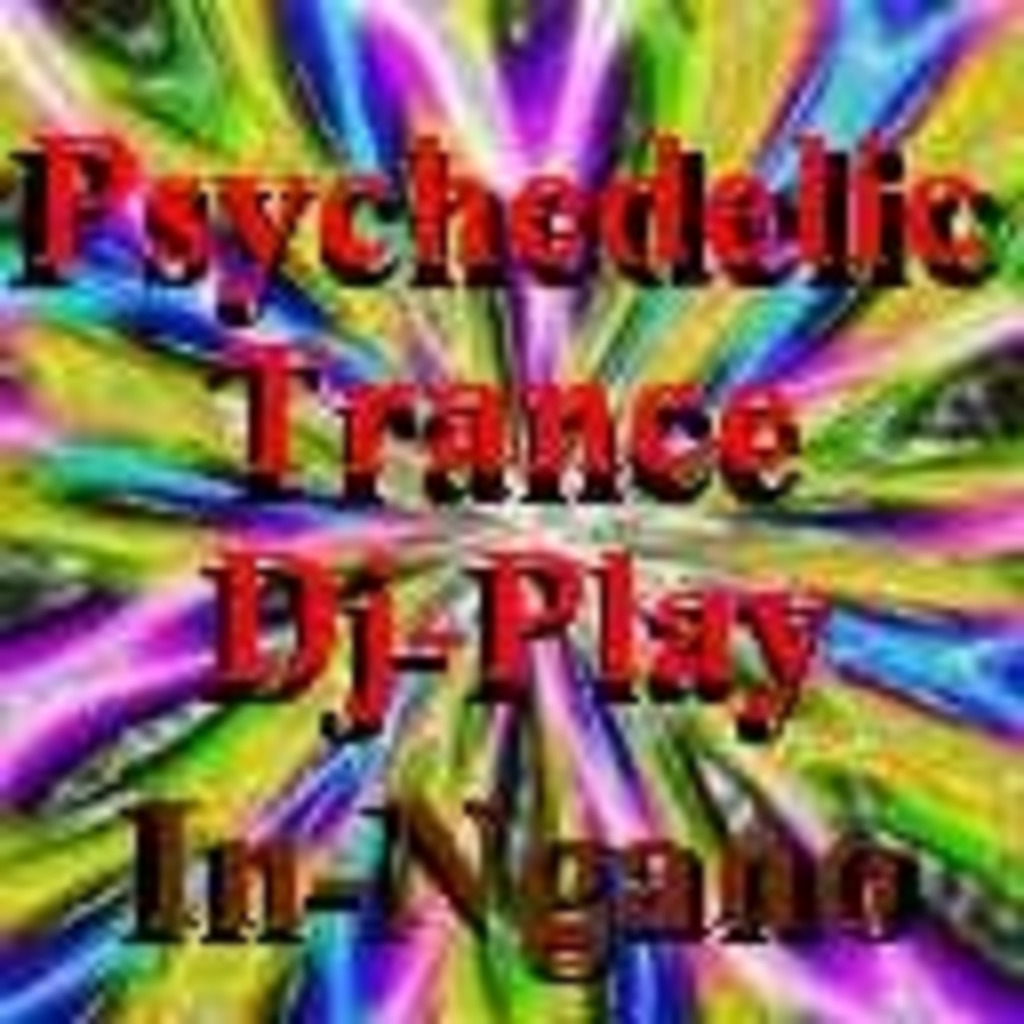 PsychedelicTrance
