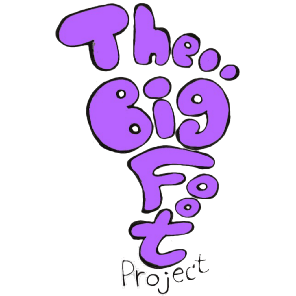 The Big Foot Project