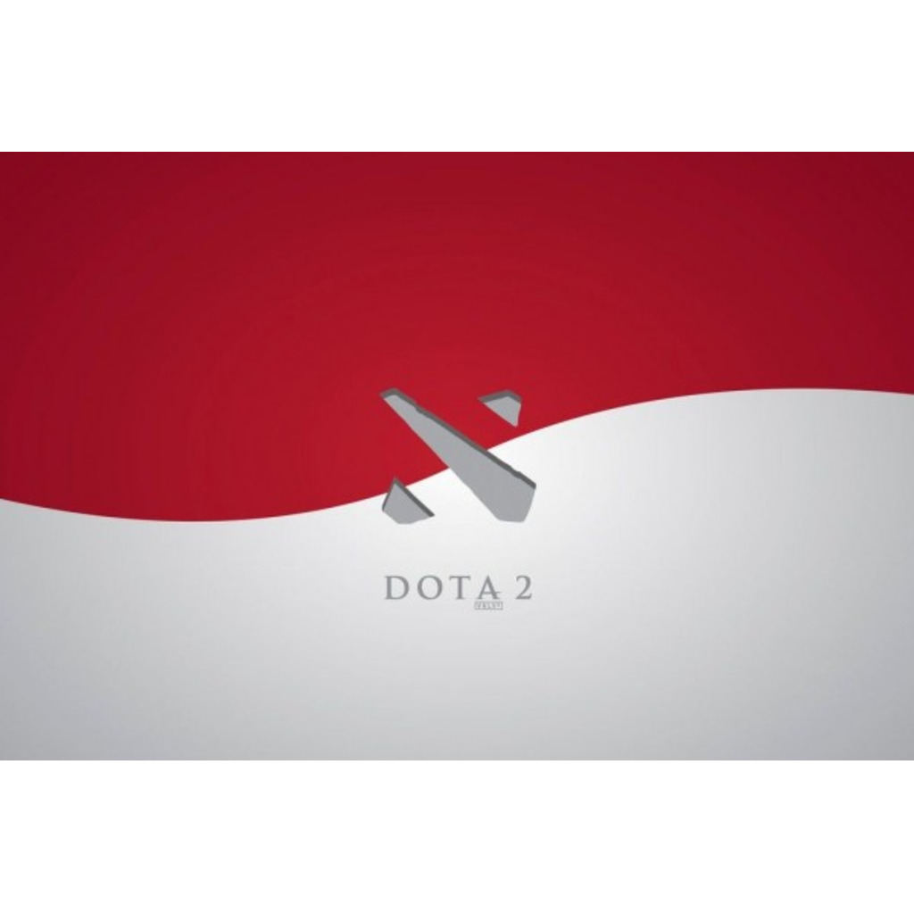 Dota2 Indonesia Player