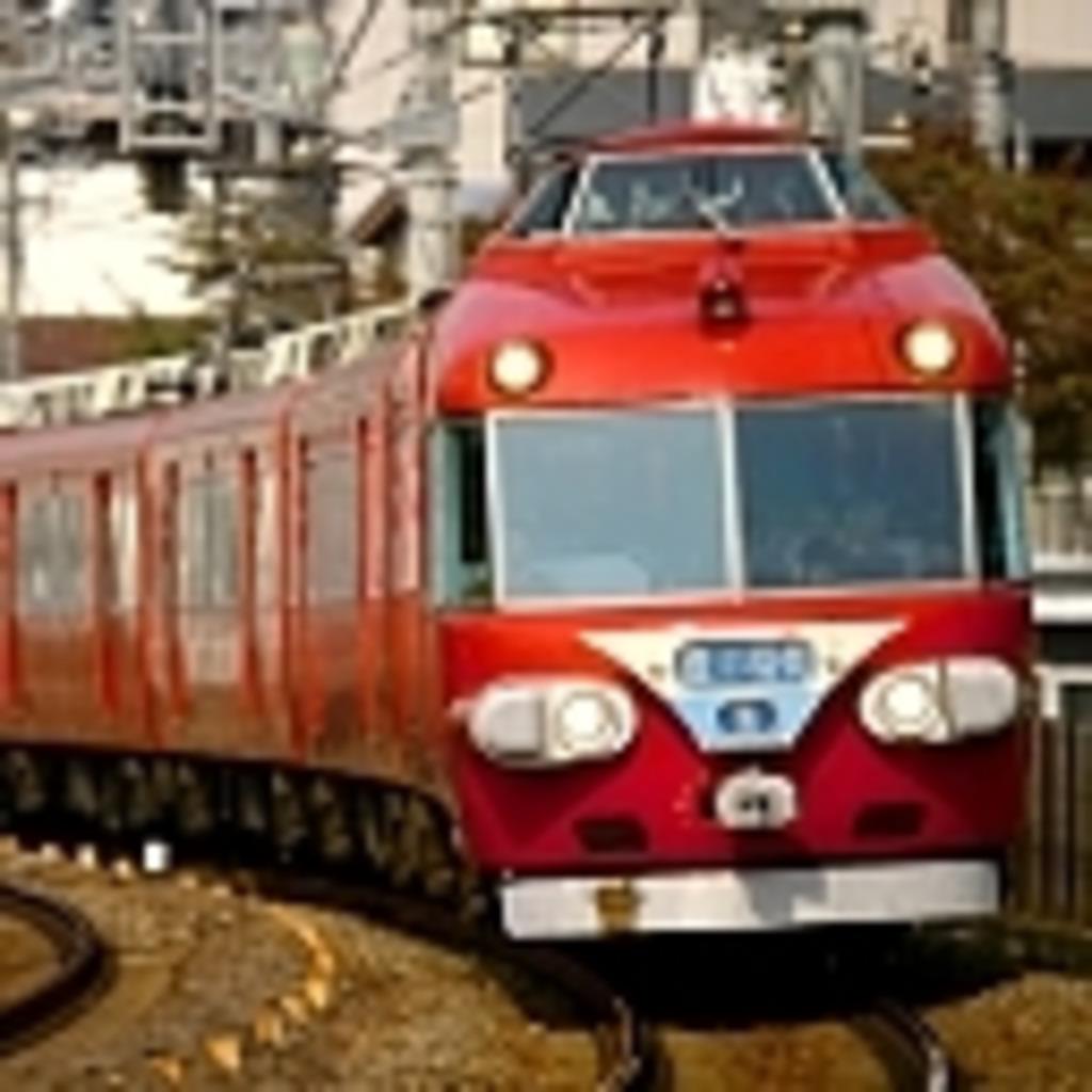 名古屋鉄道 ニコニコ動画コミュニティ