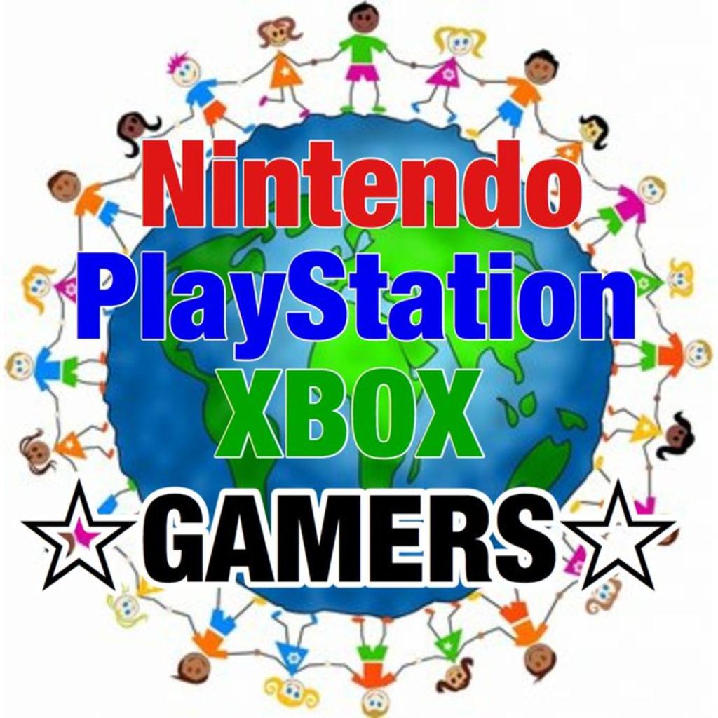 ☆★Nintendo・PlayStation・XBOXゲーマーズ★☆CVEープレゼンミラー放送コミュニティ