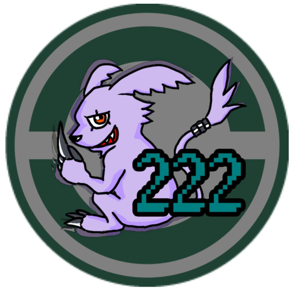 第222デジモン広報支援小隊