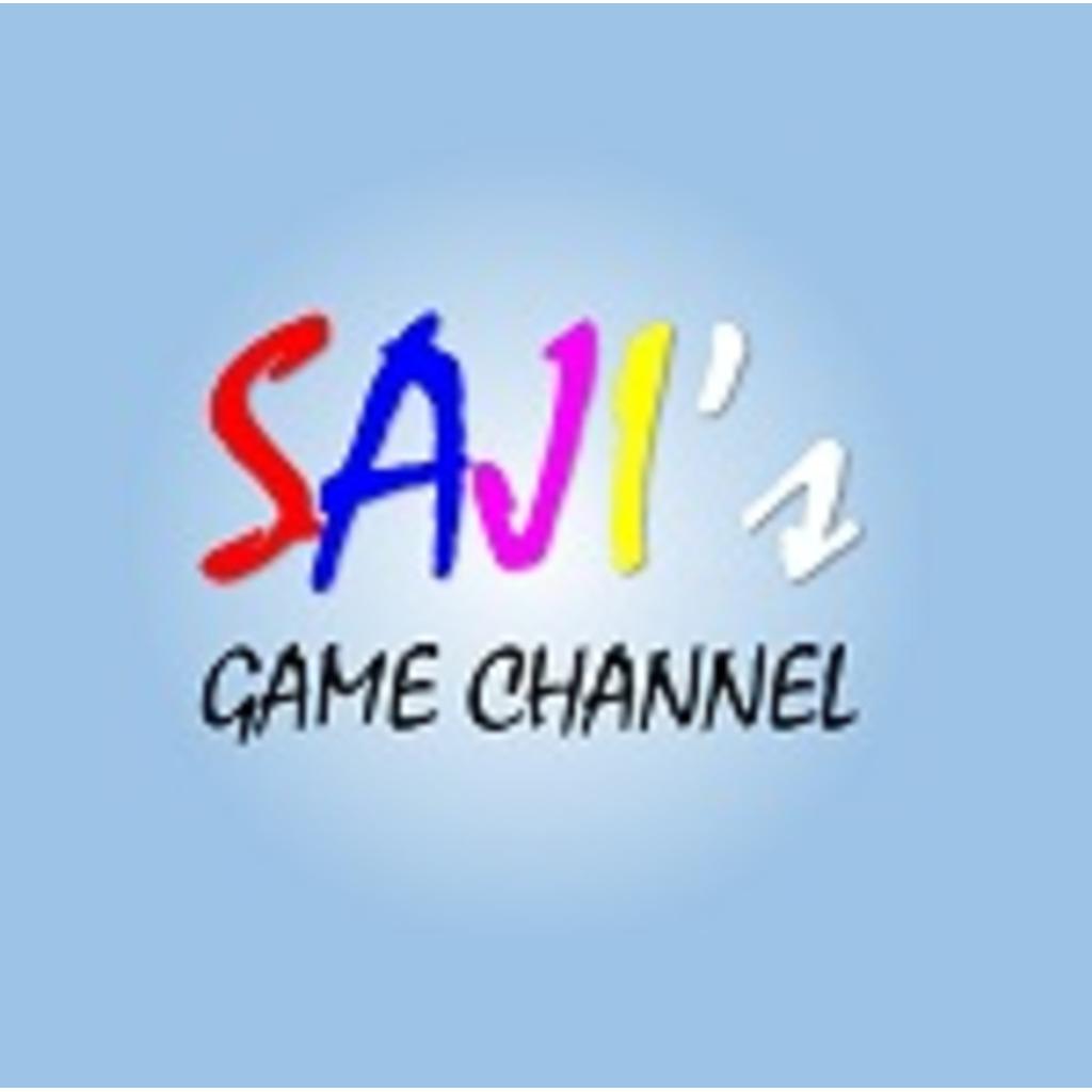 SAJI's GAME Channnel