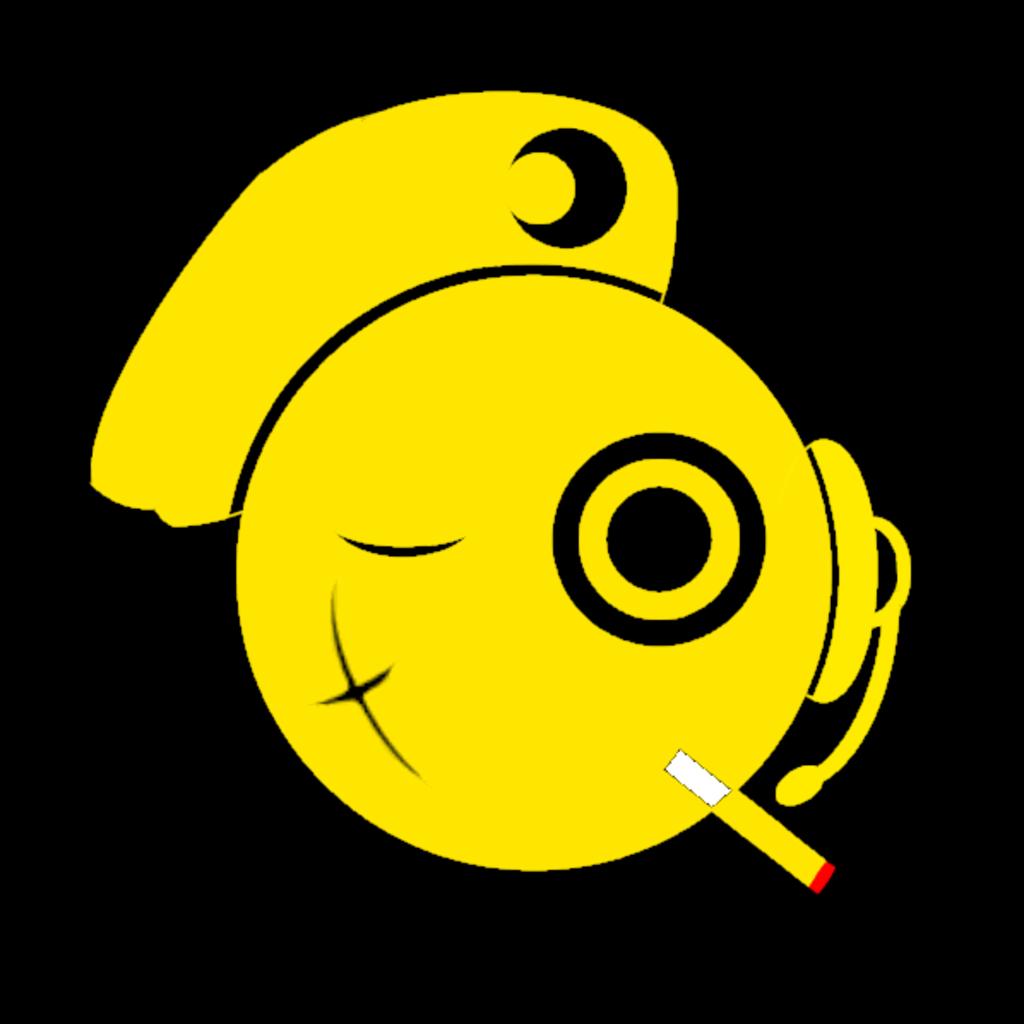 喫煙所/メナト砂丘出張所