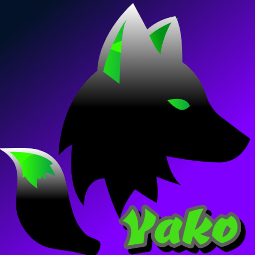 """YaKo_gaming """"live house"""""""