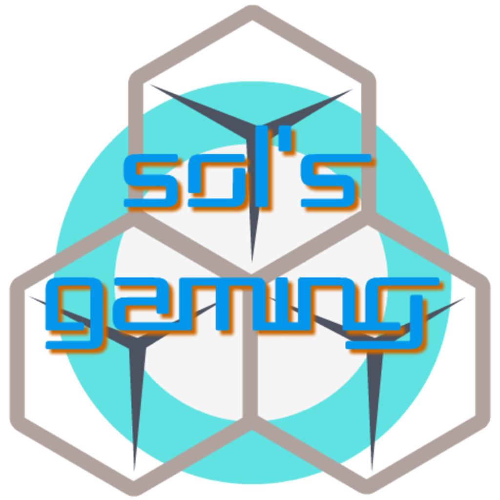 SOLのゲーム部屋