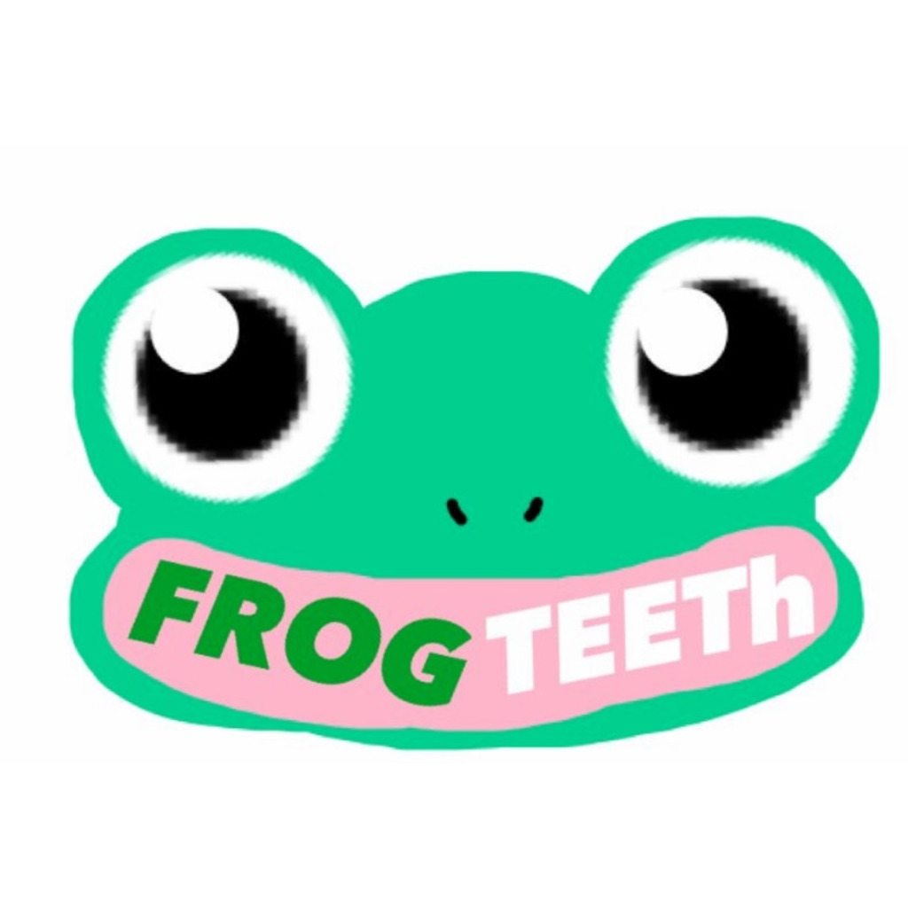 FROG TEETh GAME