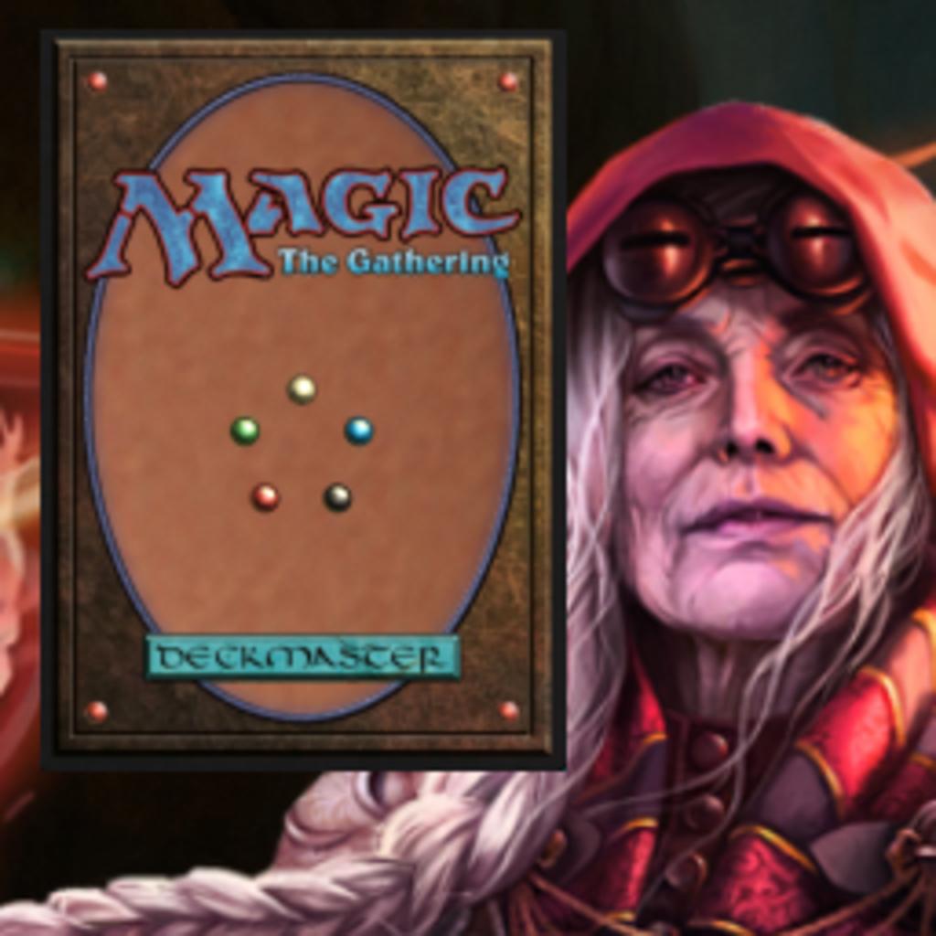 Magic;the Gathering 誰でも何でも生配信センター
