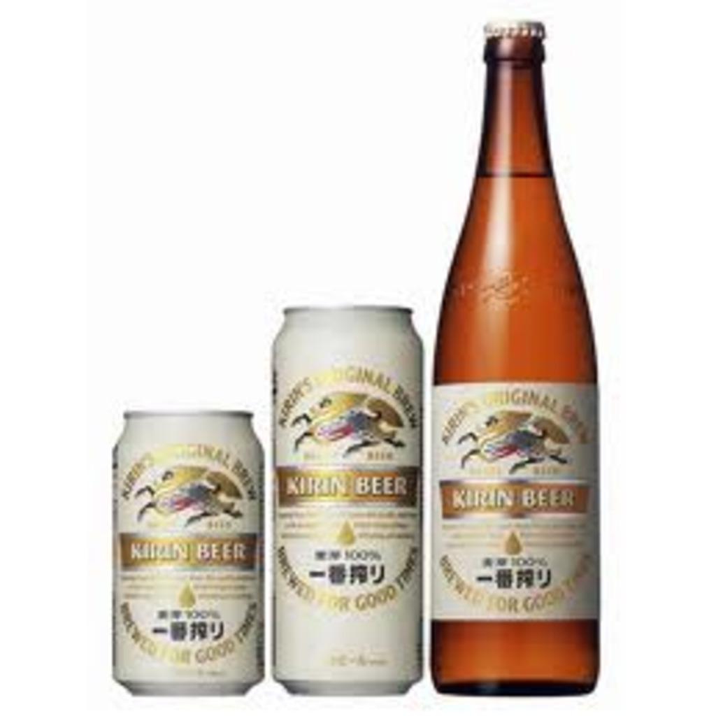 grecoさんのキリンビール一番搾り