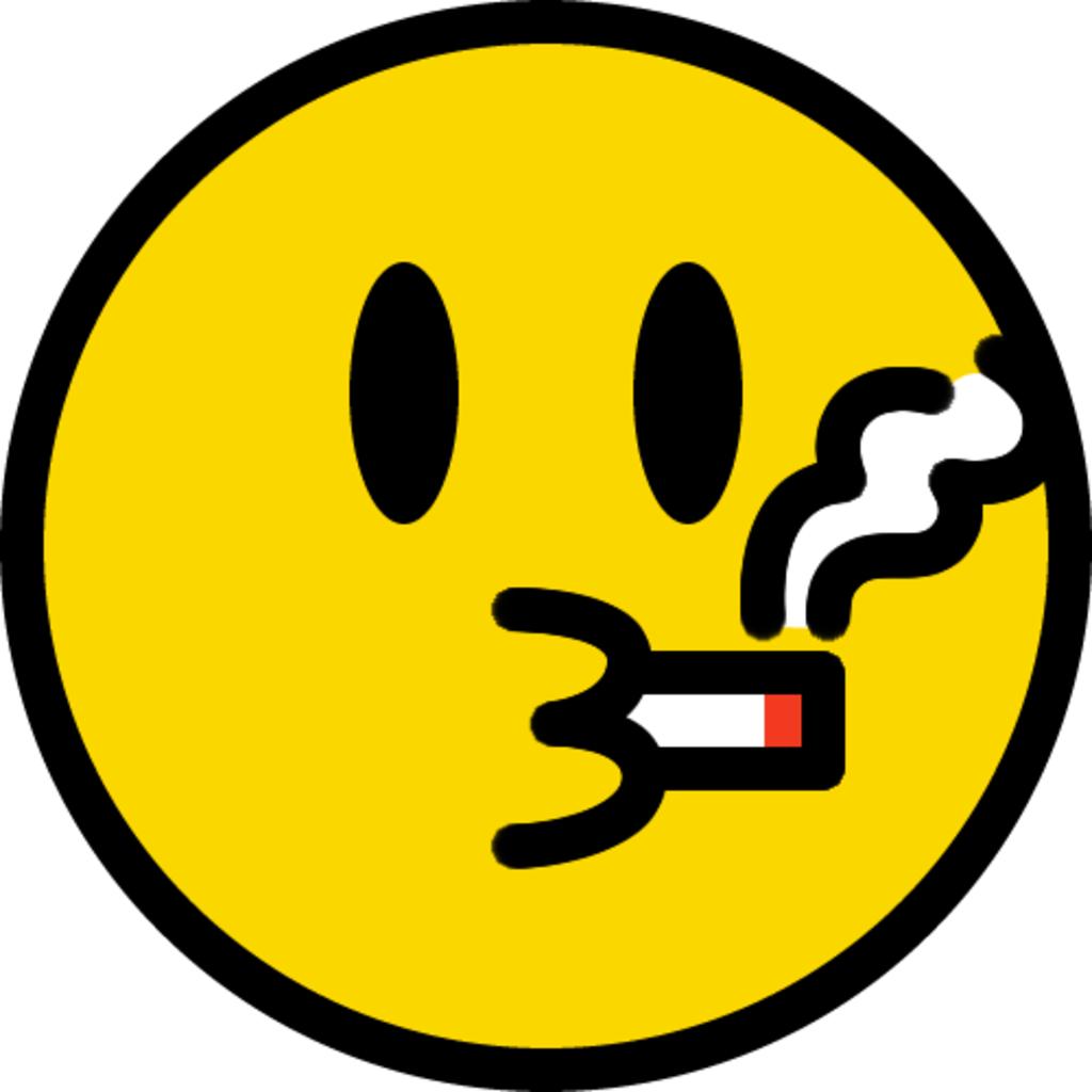 (=^・^=) 喫煙所 (=^・^=)