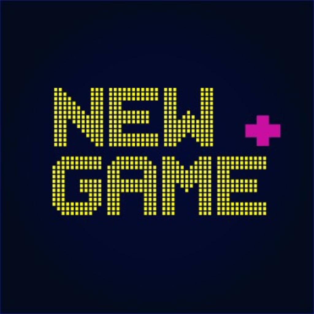 NewGame+放送局