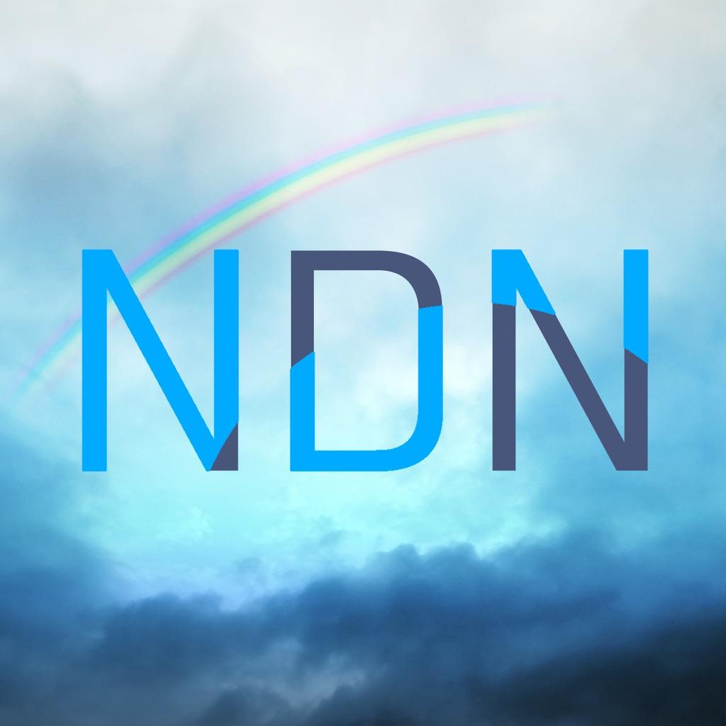 NDN自然災害防災ネットワーク-公式コミュニティ