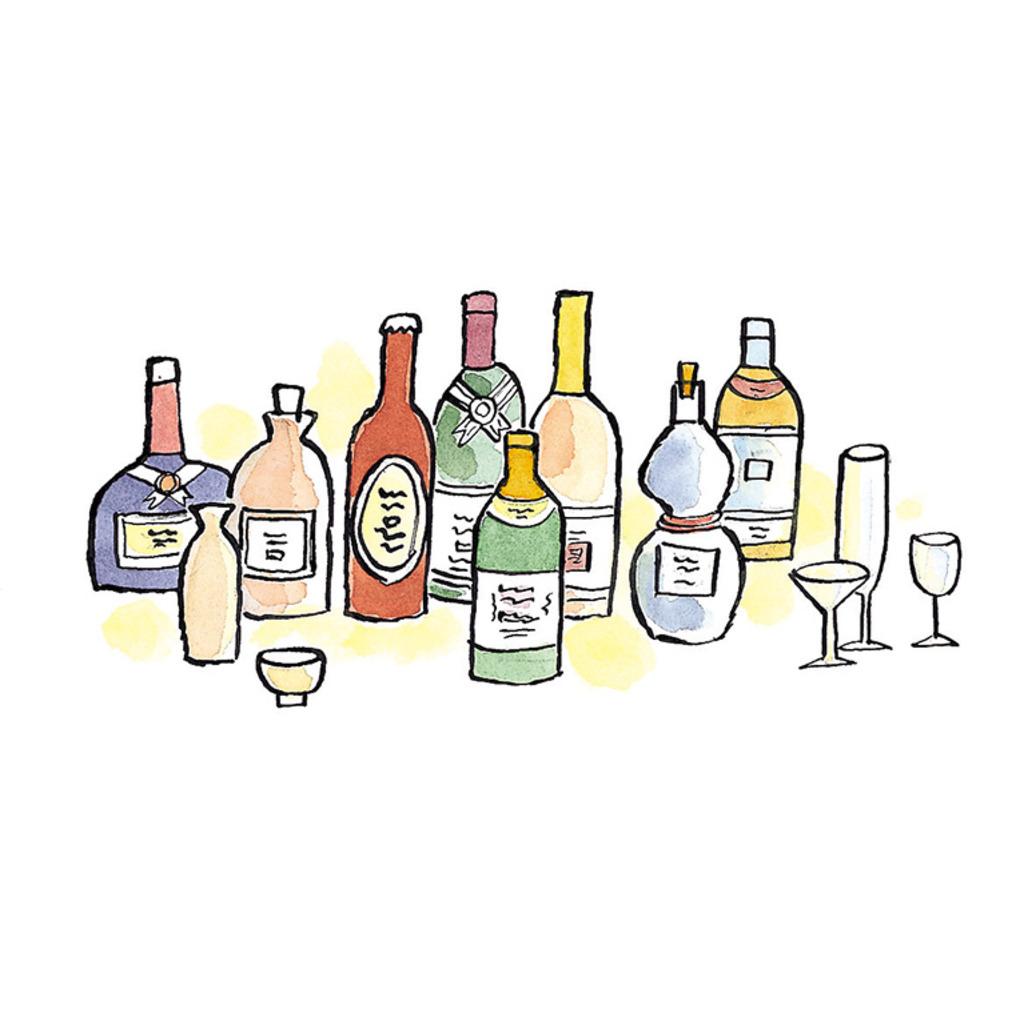 コミュニケーション飢えてる系酒飲みが集う雑談コミュニティ