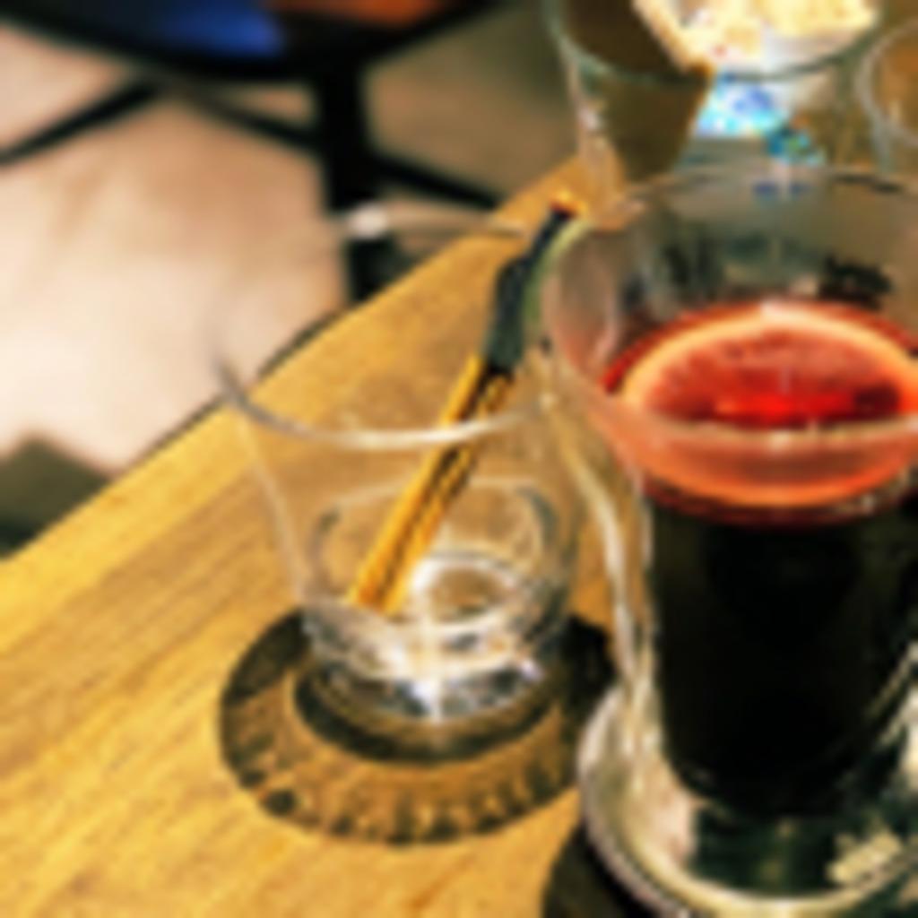 ノイマン茶房