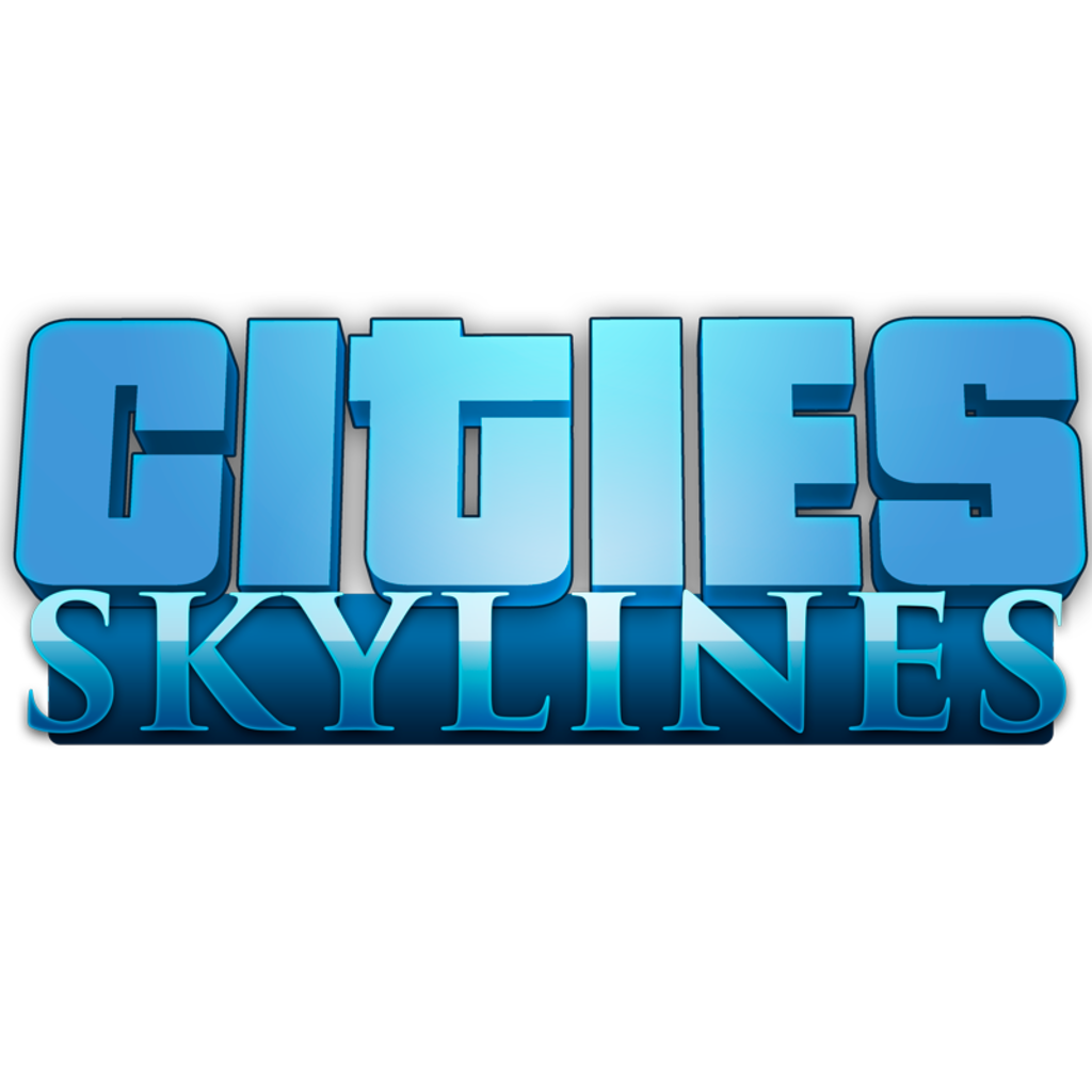 Cities:Skylines都市計画課