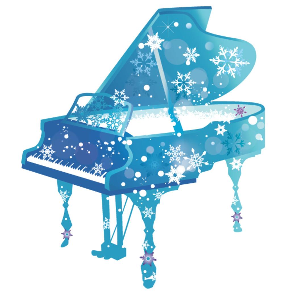 ホイミみたいなピアノ