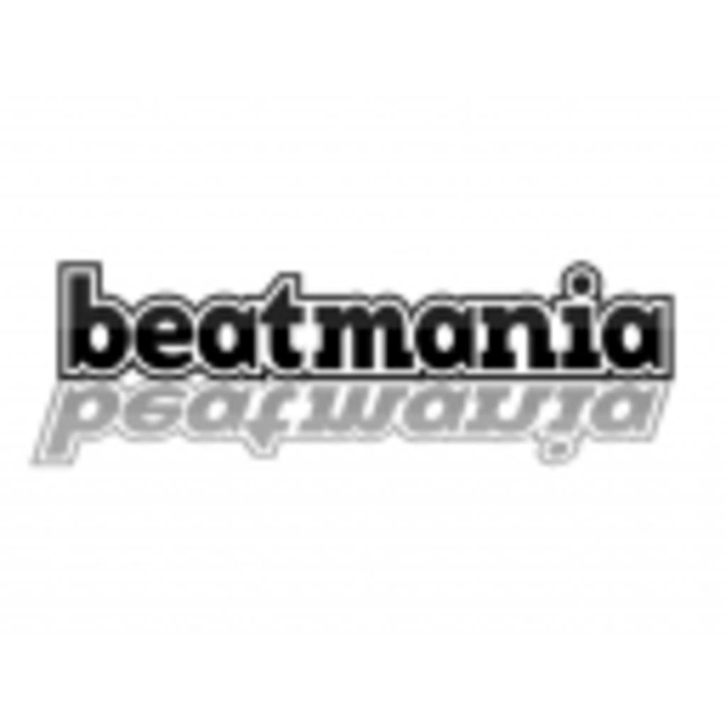 懐かしのbeatmania