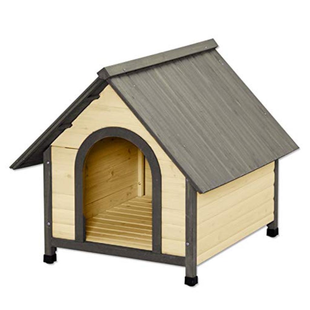 犬小屋(仮設)