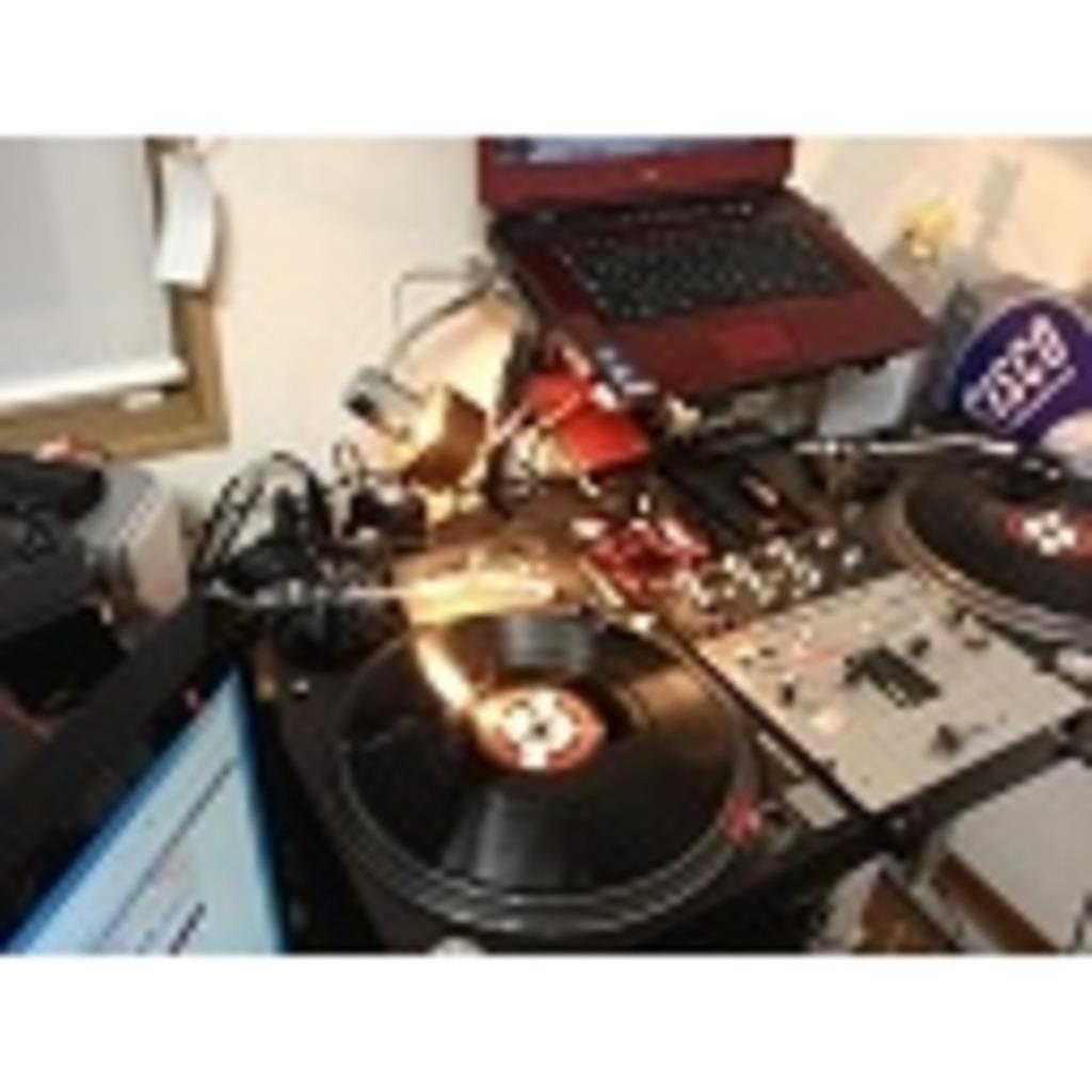 【北東北から】CUT・UP!放送【DJプレイ!】