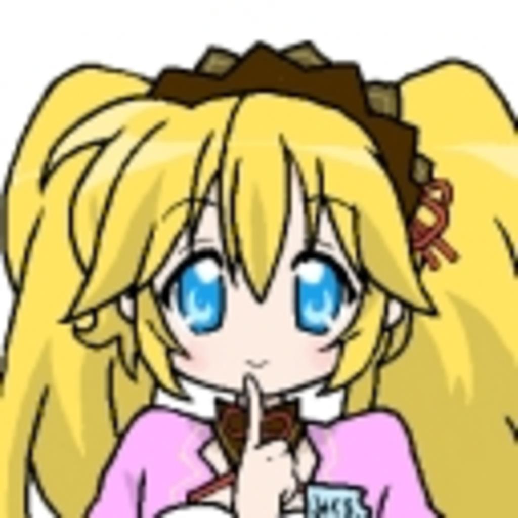 【らき☆すた】パトリシア・マーティン喫茶【パティ】