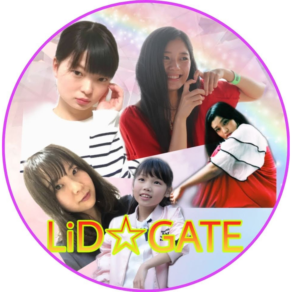 LiD☆GATE TV