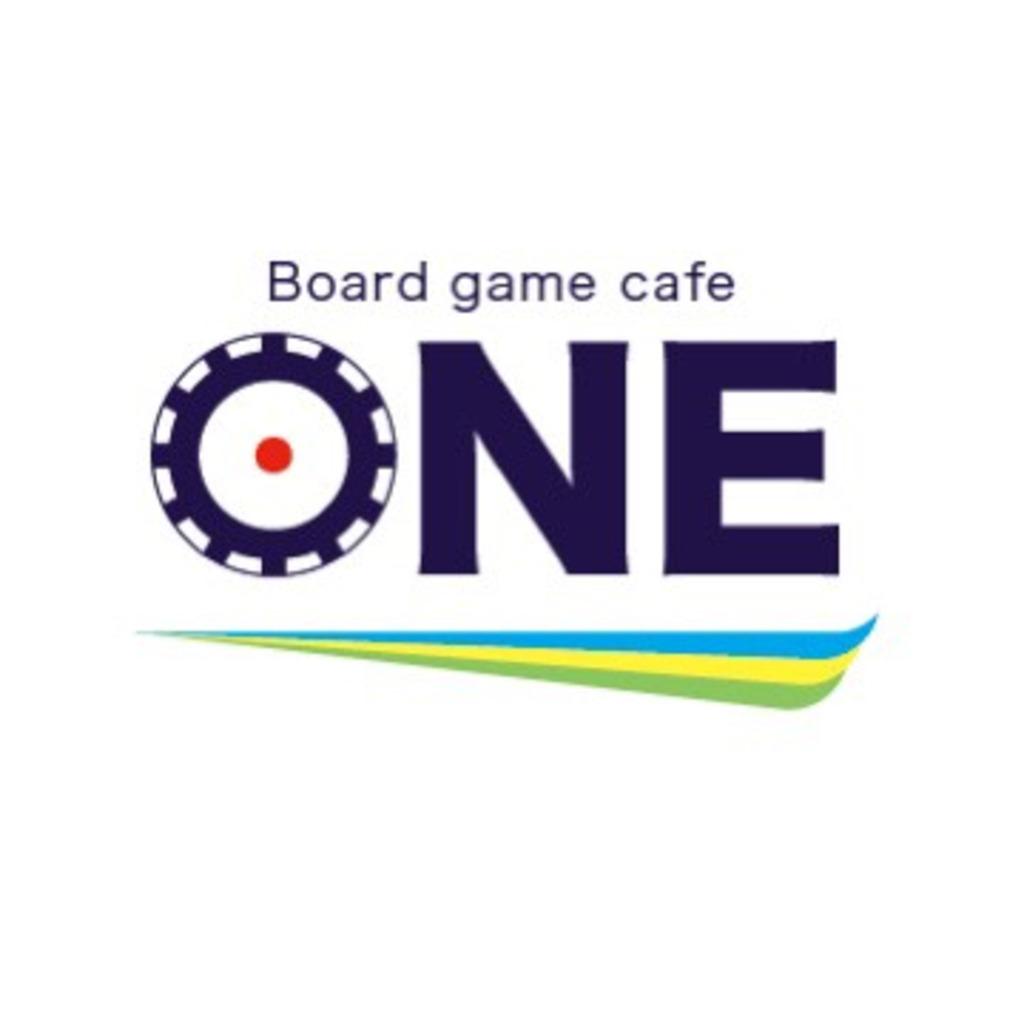 ボードゲームカフェONEチャンネル