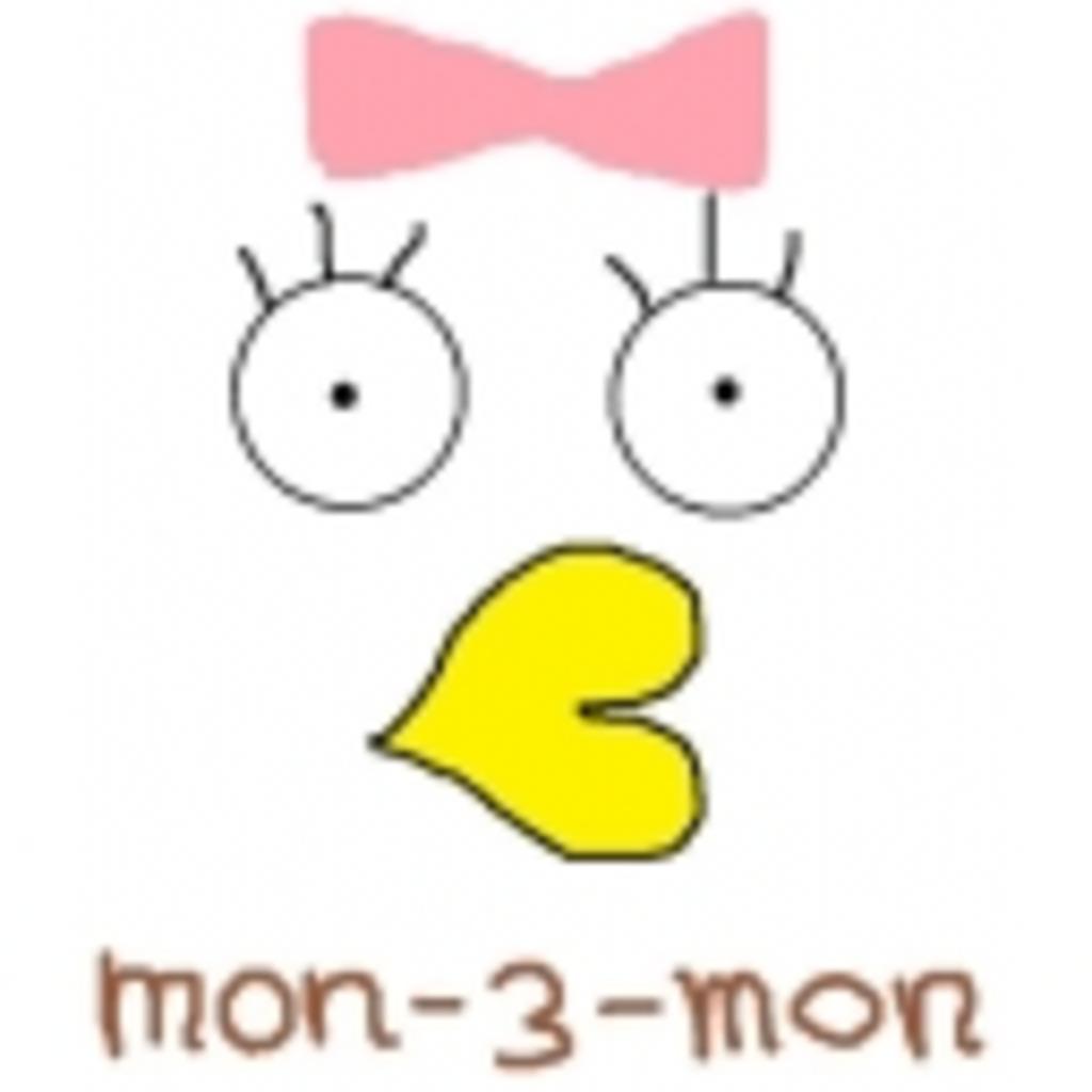 mon-3-monのぷぷぷ放送★