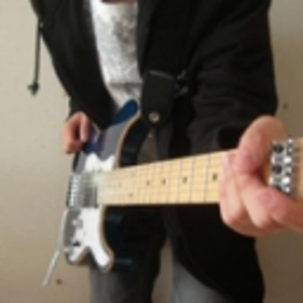 おかちゃんぐがギター弾いたり雑談したりゲームしたりするやつ