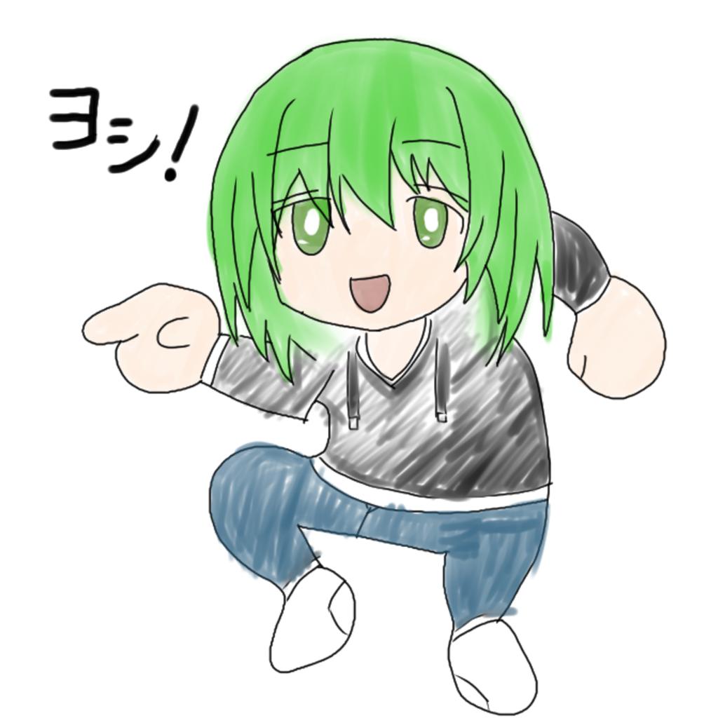 イインダヨ!うぃ~んダヨ!
