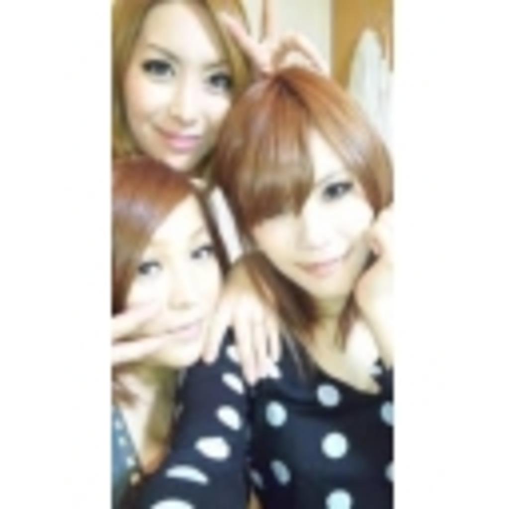 ▶◀三姉妹クルーズ!!...♡