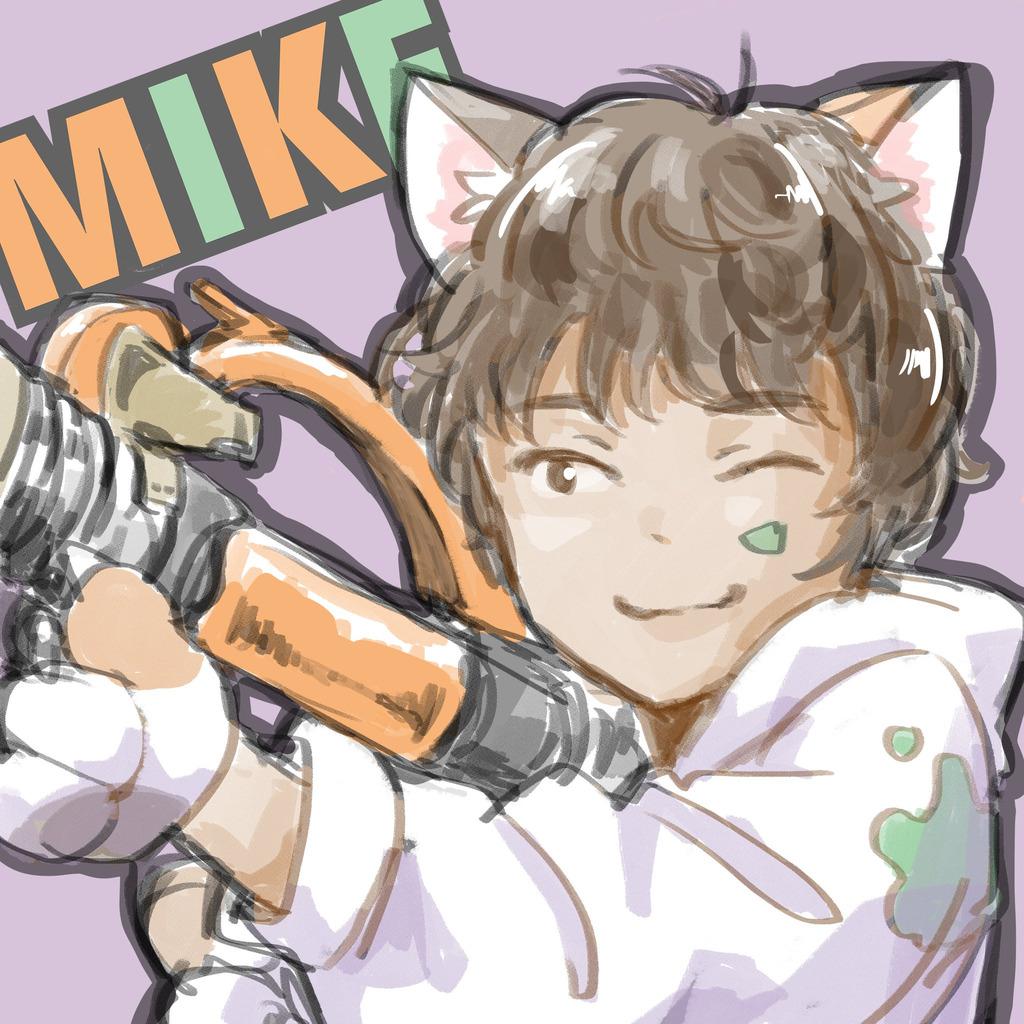 ミケ猫実況局