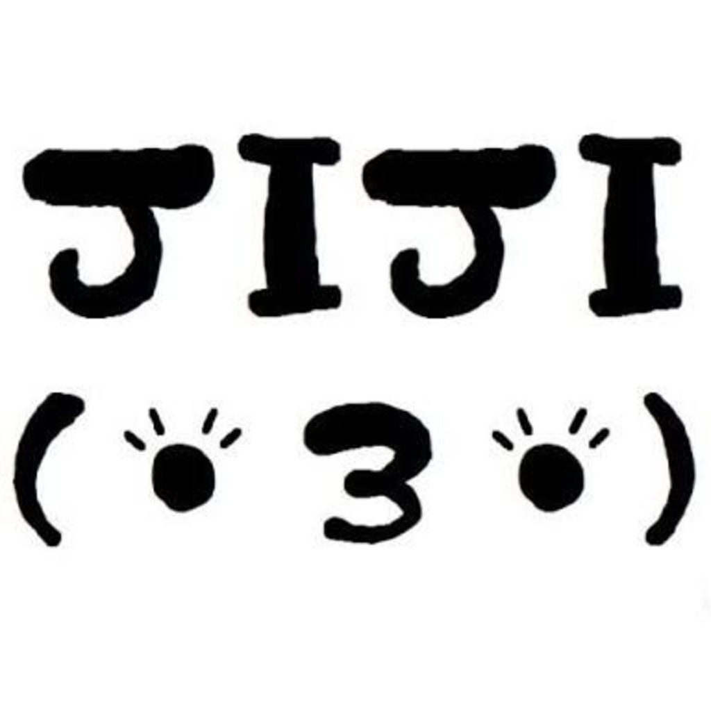 (Ő3Ő)JIJIチャンネル