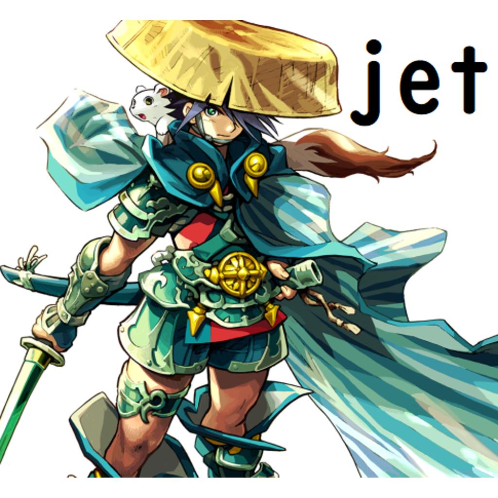 jetの誘眠放送