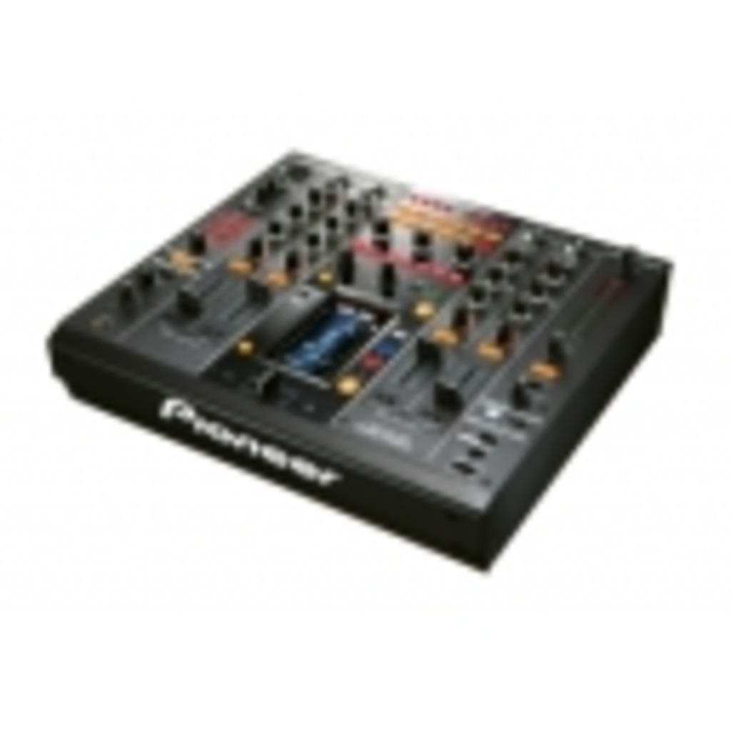 DJ Bar 2nd