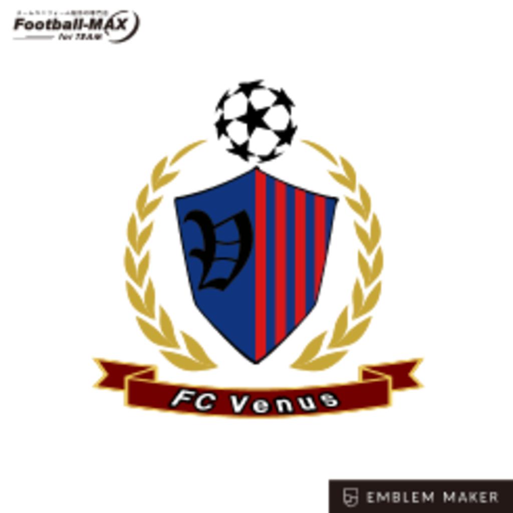 【びびび】Venus Football League【運営+α】