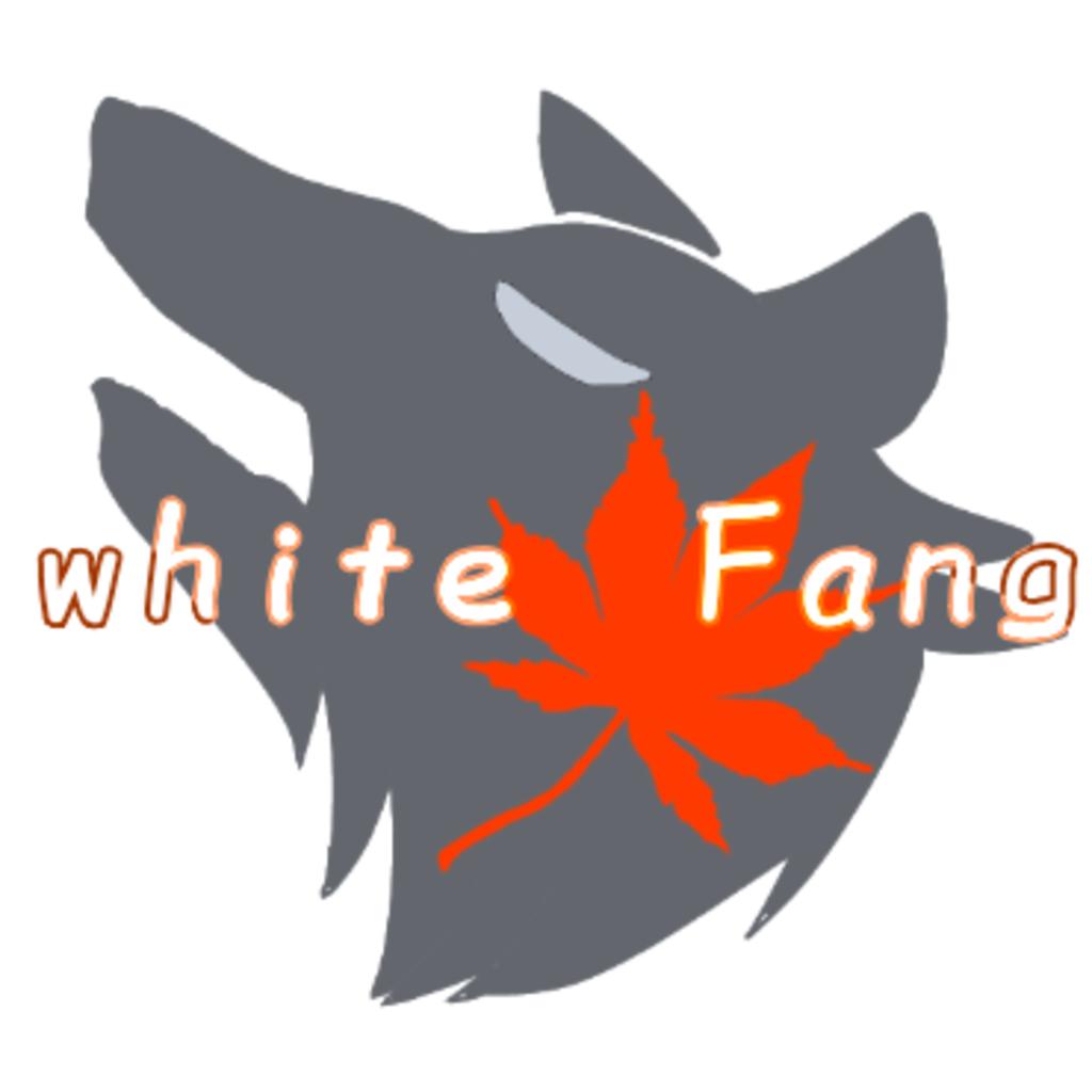 ホワイトファングニコニコ支部