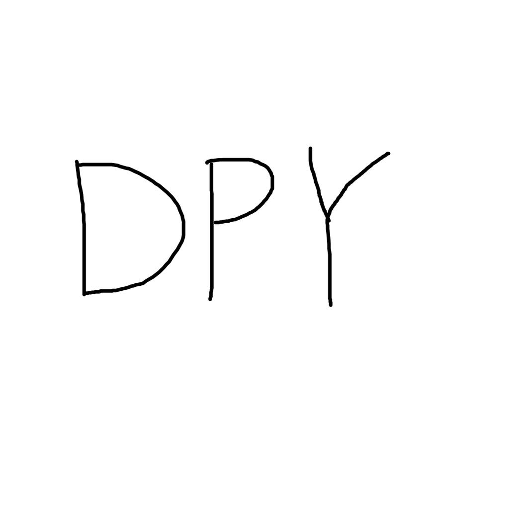DPYさんのコミュニティ