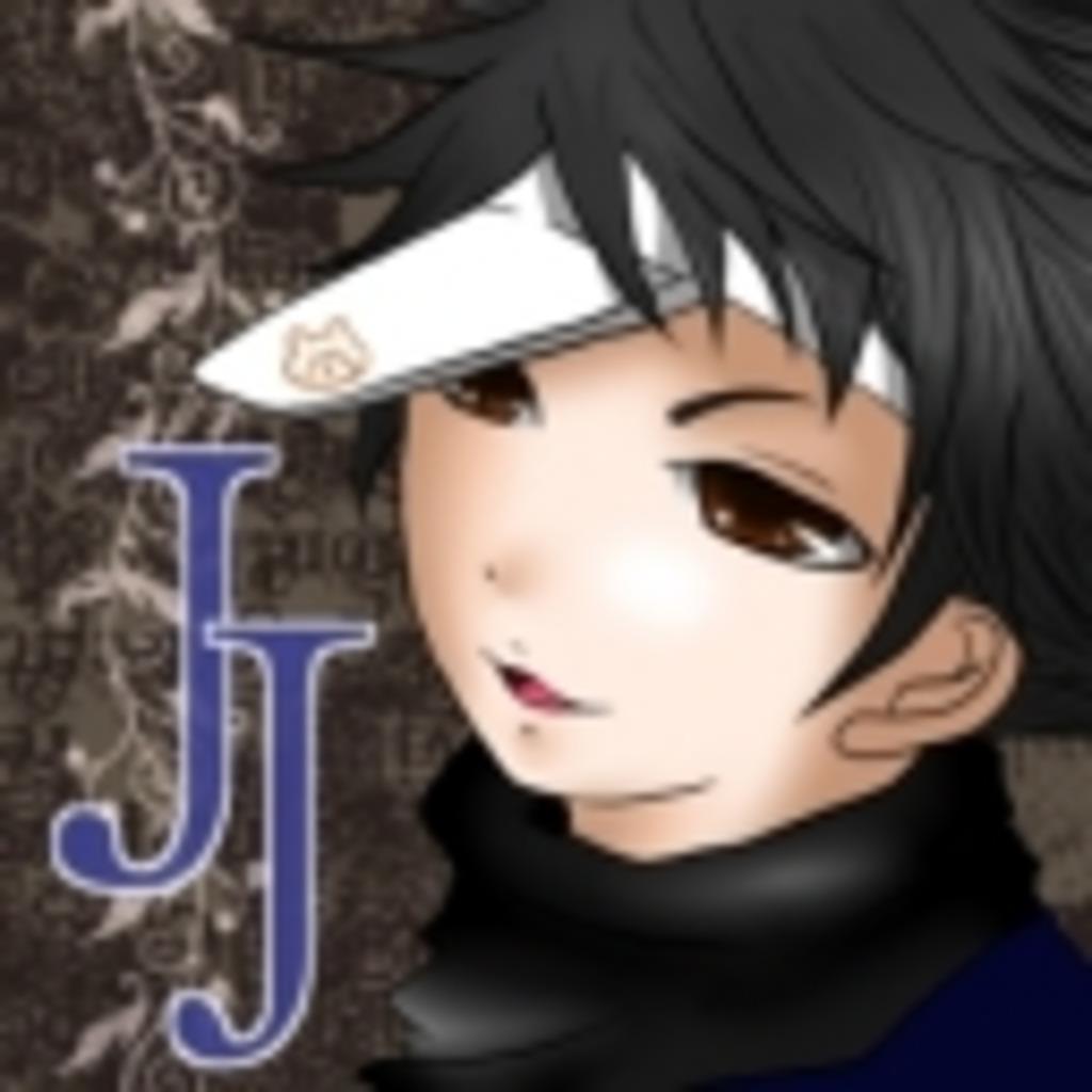 JJ@モヒカン熊の【臥薪嘗胆な日々】