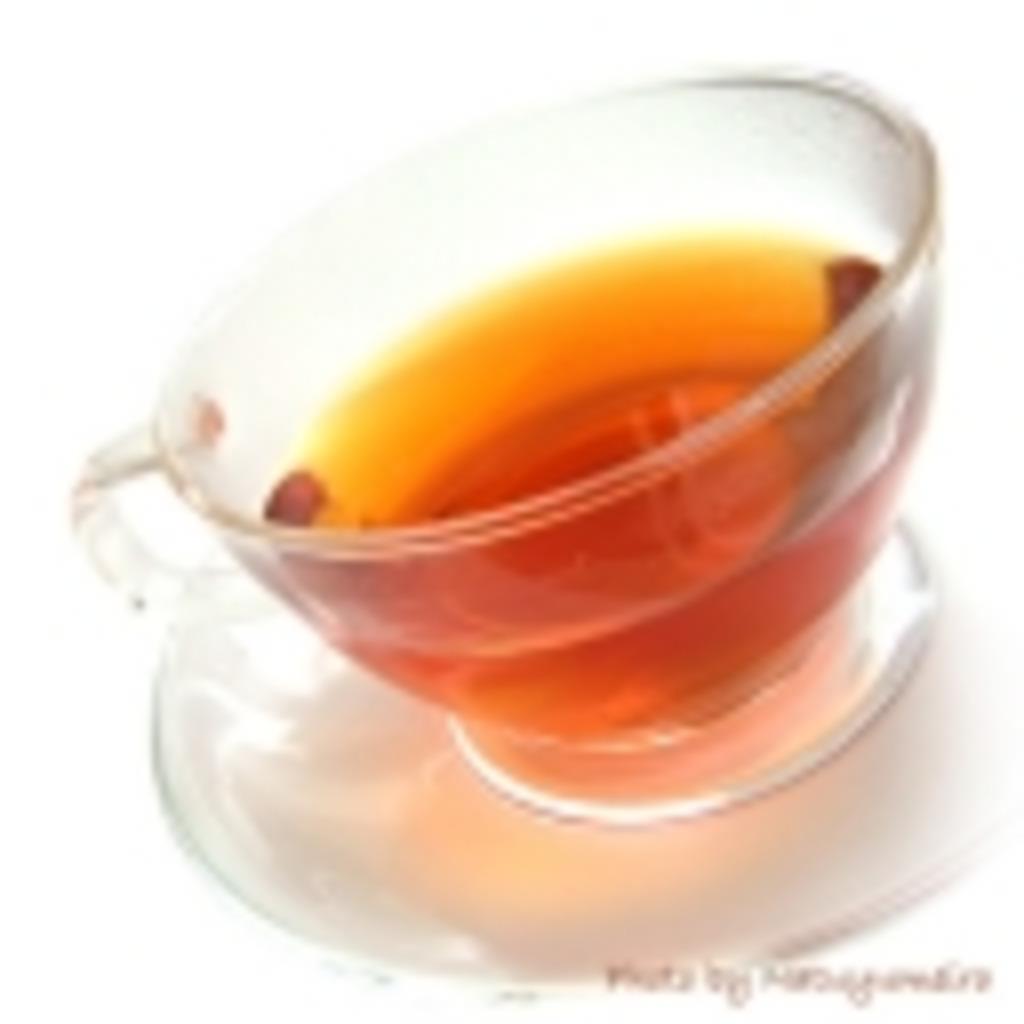 紅茶の飲めない人のBMS放送