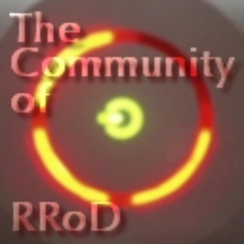 ◎ ニコマスPによるRRoD(レッドリング)コミュ ◎