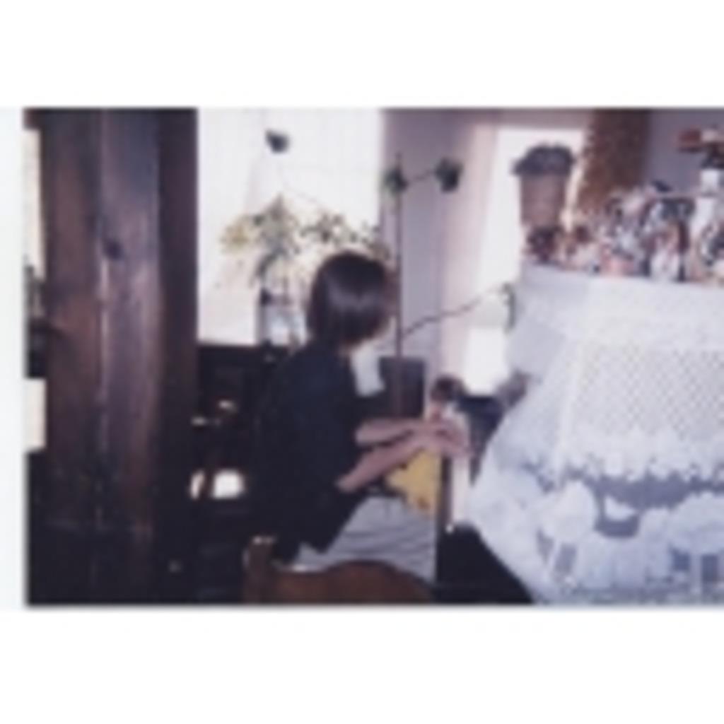 ☆鍵盤弾き語り&雑談☆