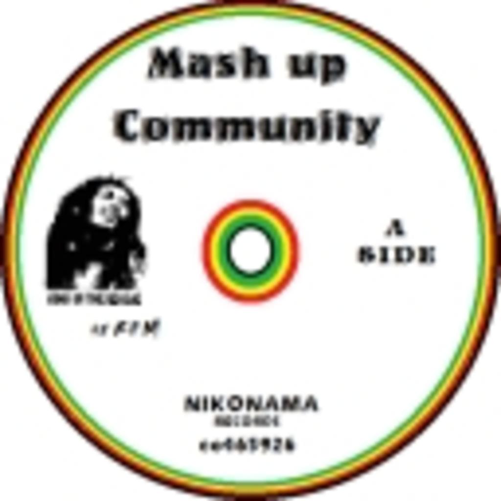 ♡Mash up community♡