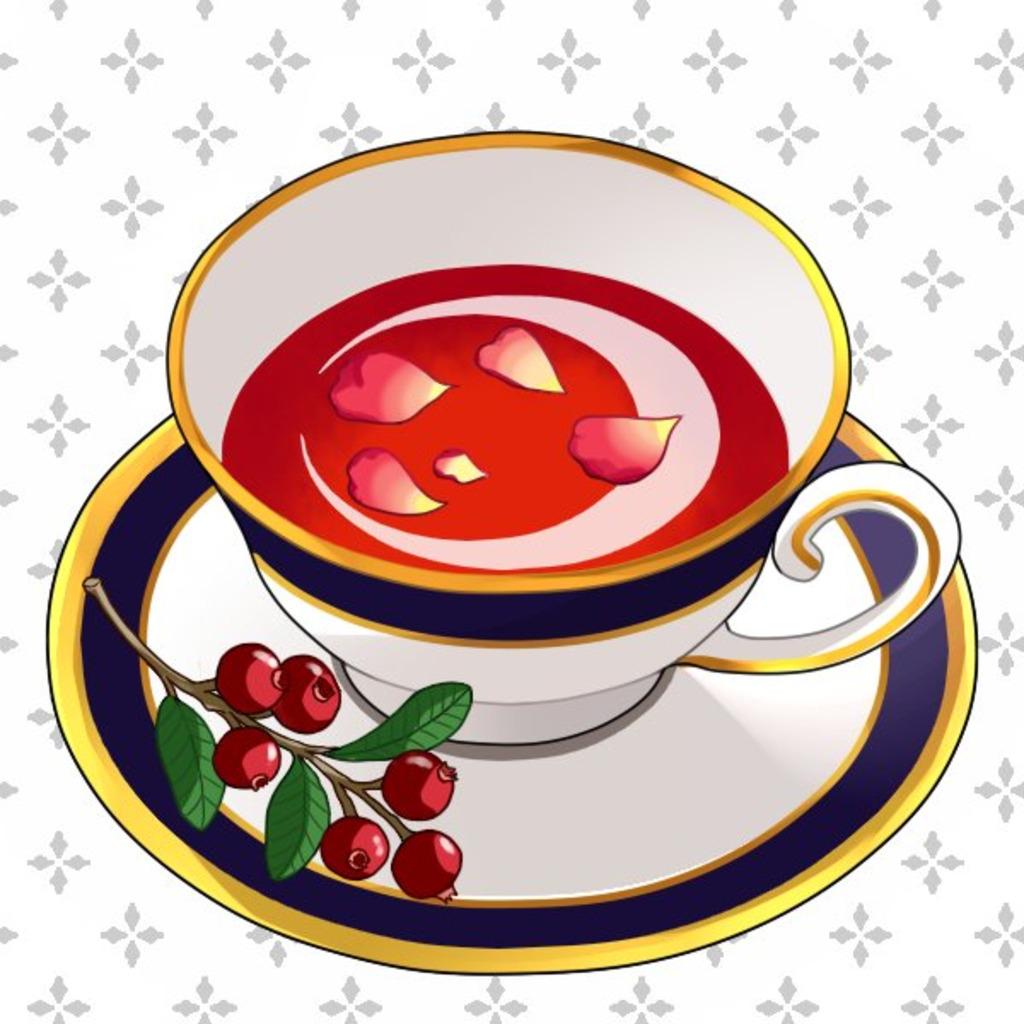 べる。と茶をしばく会合