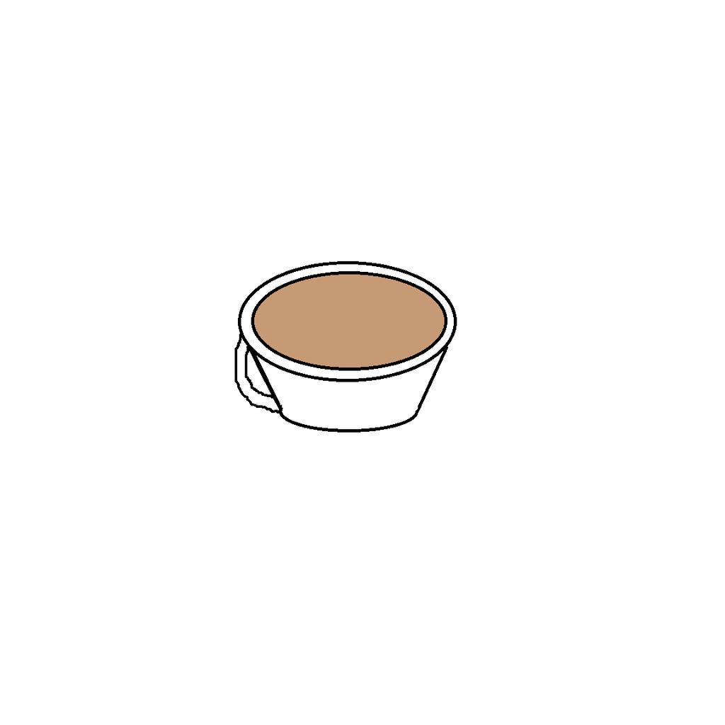 紳士のお茶会