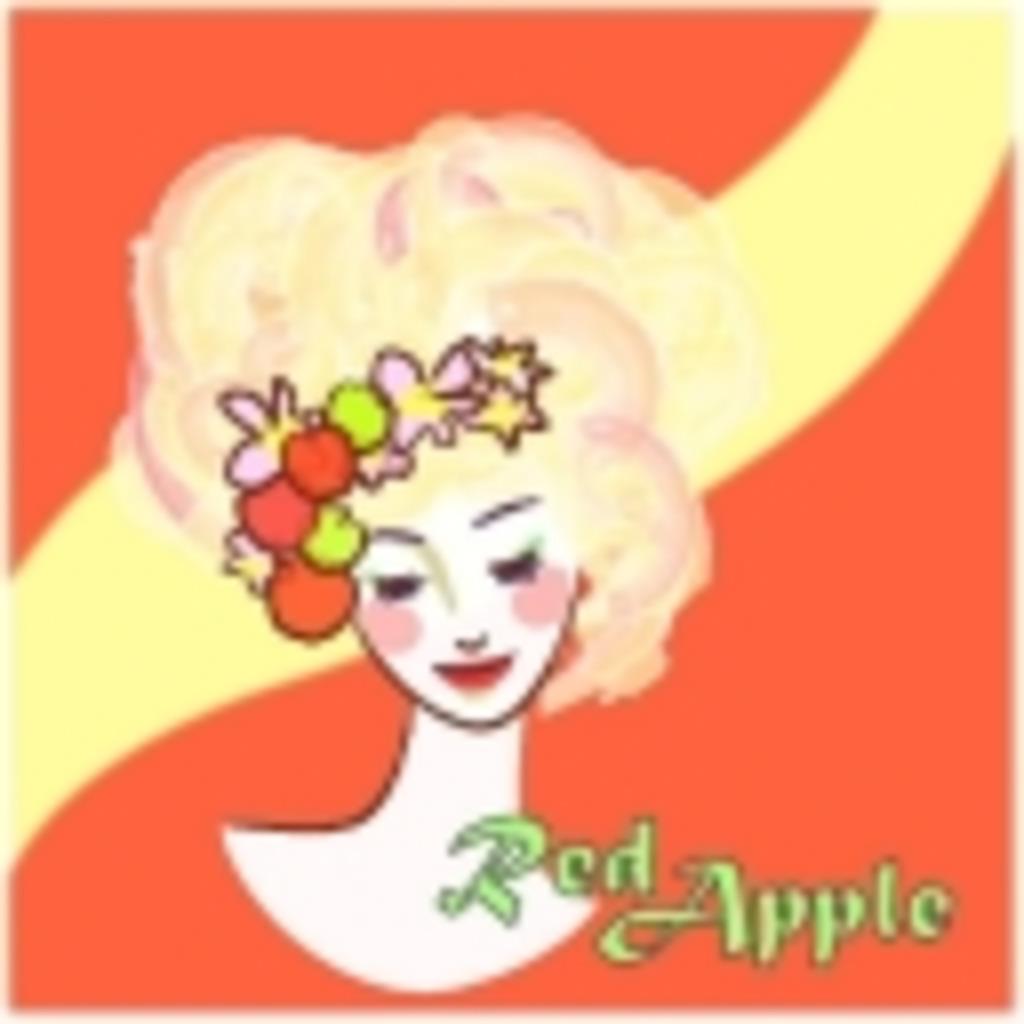 (*・ω・)あかりんごのりんごの皮をつなげてむく放送(・ω・*)
